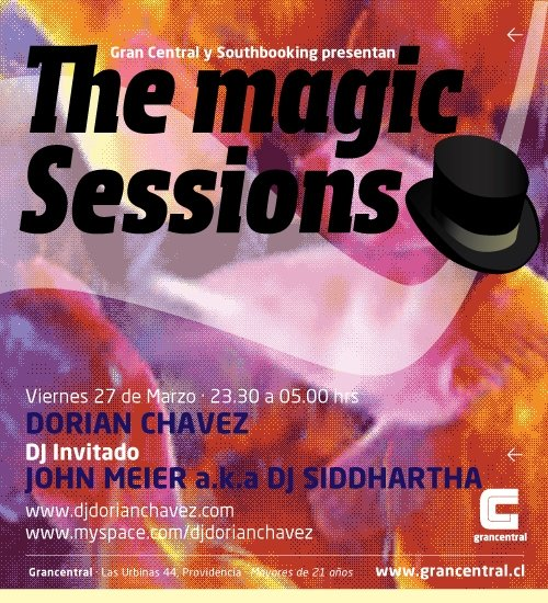themagicsessions