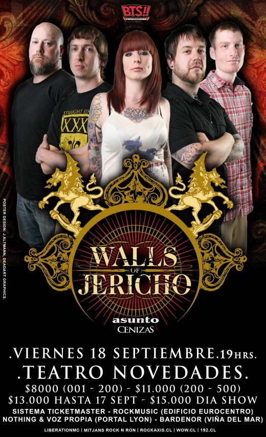 81 WALLS OF JERICHO 180909 01