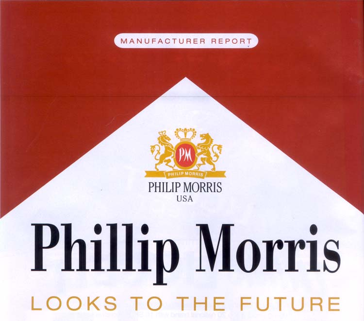 Philip-Morris-Announces-E- ...