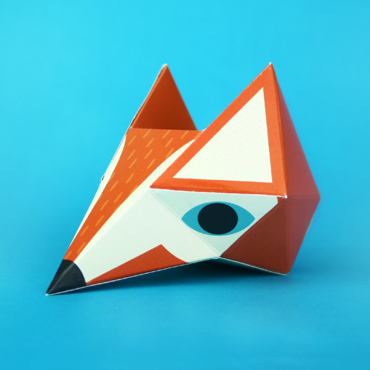 OUT-FOX-paper-toy-20152